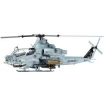 USMC AH-1Z Shark Mouth