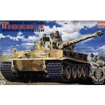 Tiger I (Fruhe Version)
