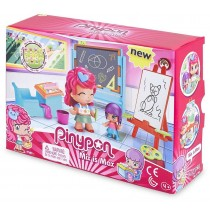 Pinypon Mix is Max