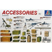 Accessories & Army