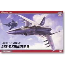 Ace Combat Shinden II