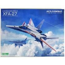 Ace Combat Infinity Plastic Model Kit 1/144 XFA-27