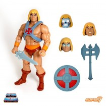 Masters of the Universe Classics Action Figure Club Grayskull Ultimates He-Man