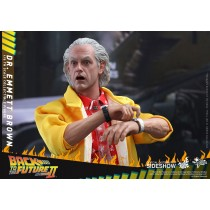 "BTTF part II 12"" DR Emmett Brown"
