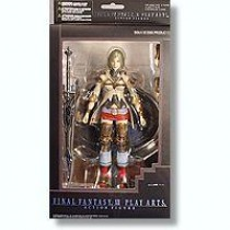 Action Figure Ashe B'nargin Dalmasca