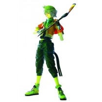 FF 13 Play arts Kai Hope action figure