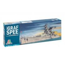 Admiral Graf Spee Italeri