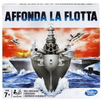 Affonda la Flotta Refresh by Hasbro