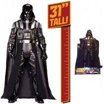 STAR WARS - Figure 80cm Darth Vader