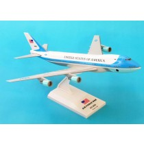 Skymarks Air Force One VC25/747-200