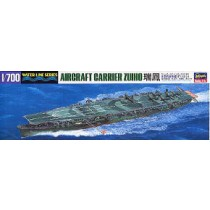 Japanese Aircraft Carrier Zuiho