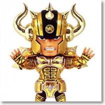 SAINT SEIYA - CBC G02 Gold saint, Taurus Aldebaran