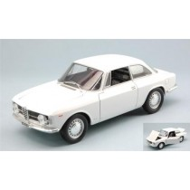 Alfa Romeo Giulia Gt 1300 Junior 1966 White