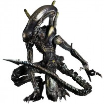 Aliens Colonial Marines Play Arts Kai Lurker