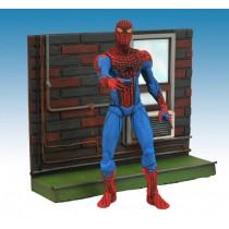 Amazing Spider-man movie spider-man AF