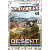 The weathering mag 13 desert English version