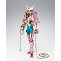 Saint Seiya Myth Cloth Andromeda Shun revival