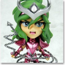 Saint Seiya- CBC Deformed Andromeda Shun Final Ver