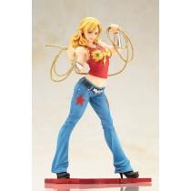 DC Bishojo Wonder girl statue