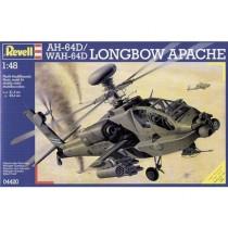 AH-64D Longbow Apache/WAH-64D