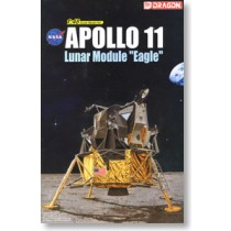 Apollo 11 Lunar Module `Eagle`