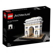 Arc Triomphe Lego