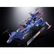 GX-93 Space Pirate Battleship Arcadia