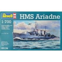 H.M.S Ariadne