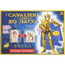 Cavalieri dello Zodiaco Ariete Giochi Preziosi