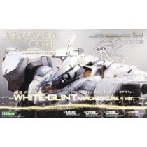 Aspina White-Glint Armored Core 4 Ver