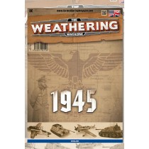 "The weathering mag 11 ""1945"" English version"