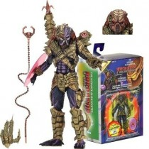 Predator Action Figure Ultimate Lasershot Predator