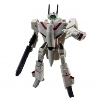 Macross Retro Transformable Collection Action Figure 1/100 VF-1J Ichijo Valkyrie