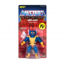 Masters of the Universe Vintage Collection Action Figure Mer-Man