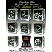 Pandora Box - Asgard Version, Set of 8