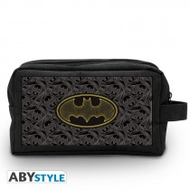 "DC COMICS - Toilet Bag ""Batman Logo"""
