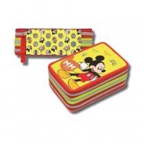 Astuccio 3ZIP Cartoon Mickey