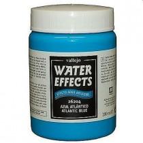 Vallejo Texture atlantic blue water 26204