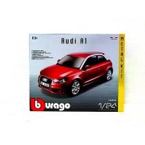 Audi A1 2010 Burago
