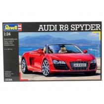 Audi R8 Spyder Revell
