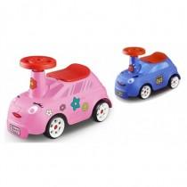 Auto Primi Passi 635 Adriatic color Rosa