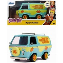 Myster Machine Scooby-Doo