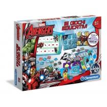 Avengers 15 Giochi Educativi