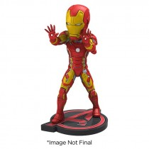 Avengers Age of Ultrin Head Knocker Extreme Ironman