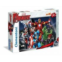 Marvel Avengers Maxi 60