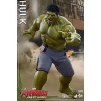 "Avengers 12"" Hulk by Hot toys"