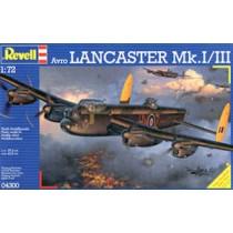 Avro Lancaster Vk.3