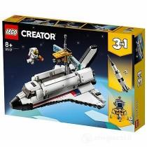 Lego Creator 31117 Avventura dello Space Shuttle