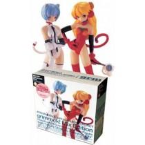 Ayanami Rei & Sohryu Asuka Langley Grimlock Mix Edition