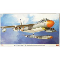 B-47E Stratojet `Air Research and Development Command`